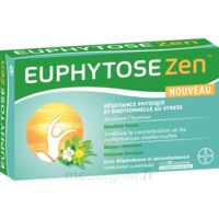 Euphytosezen Comprimés B/30 à SAINT-MARTIN-DU-VAR