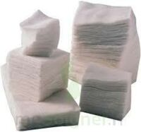 Pharmaprix Compresses Stérile Tissée 10x10cm 50 Sachets/2 à SAINT-MARTIN-DU-VAR