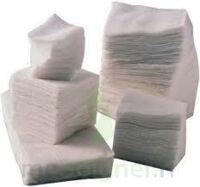 Pharmaprix Compresses Stérile Tissée 7,5x7,5cm 50 Sachets/2 à SAINT-MARTIN-DU-VAR