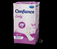 Confiance Lady Protection Anatomique Incontinence 1 Goutte Sachet/28 à SAINT-MARTIN-DU-VAR