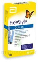 Freestyle Optium électrodes B/100 à SAINT-MARTIN-DU-VAR