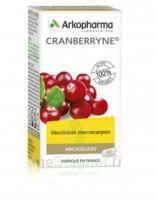 Arkogélules Cranberryne Gélules Fl/150 à SAINT-MARTIN-DU-VAR