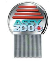 Assy 2000 Peigne Antipoux Et Lente à SAINT-MARTIN-DU-VAR