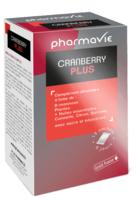 Pharmavie Cranberry Plus 12 Sachets à SAINT-MARTIN-DU-VAR
