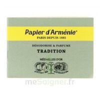 Papier D'arménie Traditionnel Feuille Triple à SAINT-MARTIN-DU-VAR