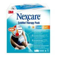 Nexcare Coldhot Comfort Coussin Thermique Avec Thermo-indicateur 11x26cm + Housse à SAINT-MARTIN-DU-VAR