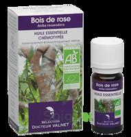 Docteur Valnet Huile Essentielle Bio, Bois De Rose 10ml à SAINT-MARTIN-DU-VAR