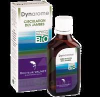 Docteur Valnet Dynarome Circulation Des Jambes 50ml à SAINT-MARTIN-DU-VAR