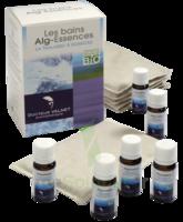 Alg - Essences Docteur Valnet,  3 Sachets + 3 Dosettes à SAINT-MARTIN-DU-VAR