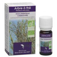 Docteur Valnet Huile Essentielle Arbre A The / Tea Tree 10ml à SAINT-MARTIN-DU-VAR