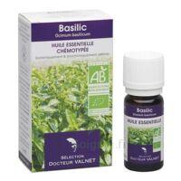 Docteur Valnet Huile Essentielle Basilic 10ml à SAINT-MARTIN-DU-VAR