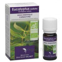 Docteur Valnet Huile Essentielle Bio, Eucalyptus Radiata 10ml à SAINT-MARTIN-DU-VAR