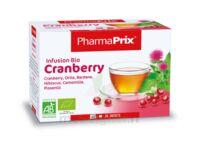 Infusion Bio Cranberry à SAINT-MARTIN-DU-VAR