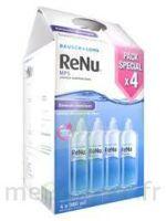 Renu Mps Pack Observance 4x360 Ml à SAINT-MARTIN-DU-VAR