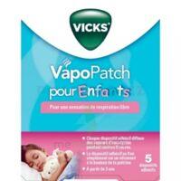 Vicks Vapopatch Enfants à SAINT-MARTIN-DU-VAR