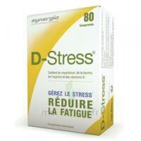 D-stress, Boite De 80 à SAINT-MARTIN-DU-VAR