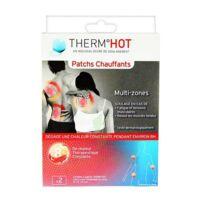 Therm-hot - Patch Chauffant Multi- Zones à SAINT-MARTIN-DU-VAR