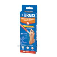 Urgo Verrues S Application Locale Verrues Résistantes Stylo/1,5ml à SAINT-MARTIN-DU-VAR