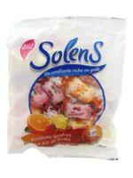 Solens Bonbons Tendres Aux Jus De Fruits Sans Sucres à SAINT-MARTIN-DU-VAR