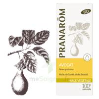 Pranarom Huile Végétale Bio Avocat à SAINT-MARTIN-DU-VAR