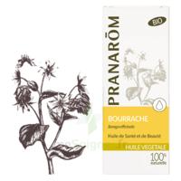 Pranarom Huile Végétale Bio Bourrache à SAINT-MARTIN-DU-VAR