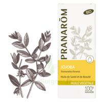 Pranarom Huile Végétale Bio Jojoba 50ml à SAINT-MARTIN-DU-VAR