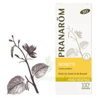 Pranarom Huile Végétale Bio Noisette 50ml à SAINT-MARTIN-DU-VAR