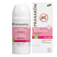 Pranabb Lait Corporel Anti-moustique à SAINT-MARTIN-DU-VAR