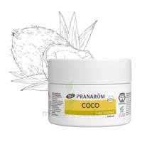 Pranarôm Huile Végétale Bio Coco 100ml à SAINT-MARTIN-DU-VAR
