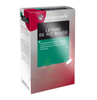 Pharmavie Levure De Riz Rouge Lot De 3 X 60 Comprimés à SAINT-MARTIN-DU-VAR