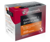 Pharmavie Curcumine + BromÉlaÏne 20 Sachets à SAINT-MARTIN-DU-VAR