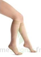 Thuasne Venoflex Secret 2 Chaussette Femme Beige Naturel T2n à SAINT-MARTIN-DU-VAR
