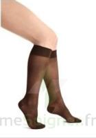 Venoflex Secret 2 Chaussette Femme Beige Doré T2n à SAINT-MARTIN-DU-VAR