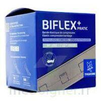 Biflex 16 Pratic Bande Contention Légère Chair 10cmx4m à SAINT-MARTIN-DU-VAR