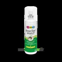 Pédiakid Bouclier Insect Solution Répulsive 100ml à SAINT-MARTIN-DU-VAR