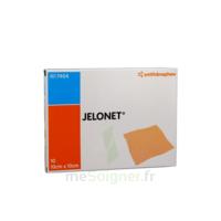 Jelonet, 10 Cm X 10 Cm , Bt 10 à SAINT-MARTIN-DU-VAR