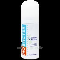 Nobacter Mousse à Raser Peau Sensible 150ml à SAINT-MARTIN-DU-VAR