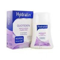 Hydralin Quotidien Gel Lavant Usage Intime 100ml à SAINT-MARTIN-DU-VAR