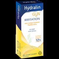 Hydralin Gyn Gel Calmant Usage Intime 400ml à SAINT-MARTIN-DU-VAR