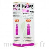 Neovis Total Multi S Ophtalmique Lubrifiante Pour Instillation Oculaire Fl/15ml à SAINT-MARTIN-DU-VAR