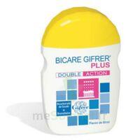 Gifrer Bicare Plus Poudre Double Action Hygiène Dentaire 60g à SAINT-MARTIN-DU-VAR