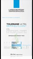Toleriane Solution Démaquillante Yeux 30 Unidoses/5ml à SAINT-MARTIN-DU-VAR
