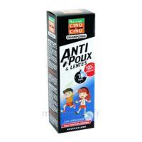Cinq Sur Cinq Natura Shampooing Anti-poux Lentes Neutre 100ml à SAINT-MARTIN-DU-VAR