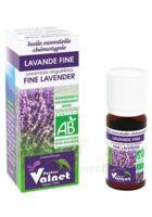 Docteur Valnet Huile Essentielle Bio Lavande Fine 10ml à SAINT-MARTIN-DU-VAR