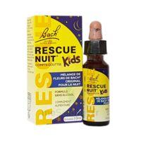 Rescue® Nuit Kids Compte-gouttes - 10ml à SAINT-MARTIN-DU-VAR