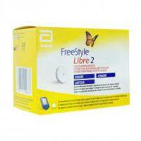 Freestyle Libre 2 Capteur à SAINT-MARTIN-DU-VAR