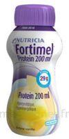 Fortimel Protein Sans Lactose, 200 Ml X 4 à SAINT-MARTIN-DU-VAR