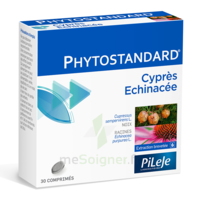 Pileje Phytostandard - Cyprès / Echinacée 30 Comprimés à SAINT-MARTIN-DU-VAR