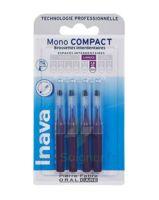 Inava Brossettes Mono-compact Violet  Iso5 1,8mm à SAINT-MARTIN-DU-VAR