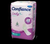Confiance Lady Protection Anatomique Incontinence 2 Gouttes Sachet/14 à SAINT-MARTIN-DU-VAR